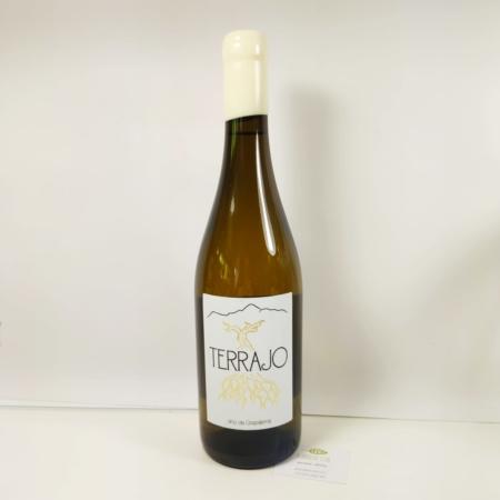 White Wine Terrajo de la Sierra de Grazalema- 75cl