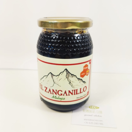 Miel de Meloja El Zanganillo