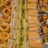 Sucreries artisanales