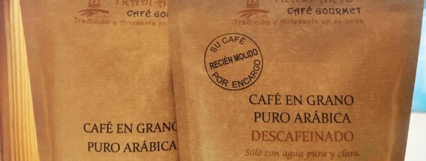 Café arábica de Tradi-Arte