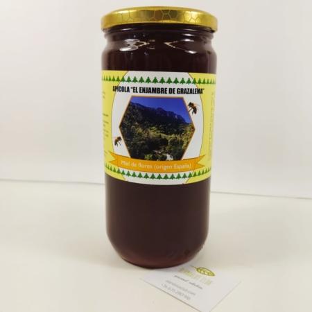 Miel de flores de la Sierra de Cádiz