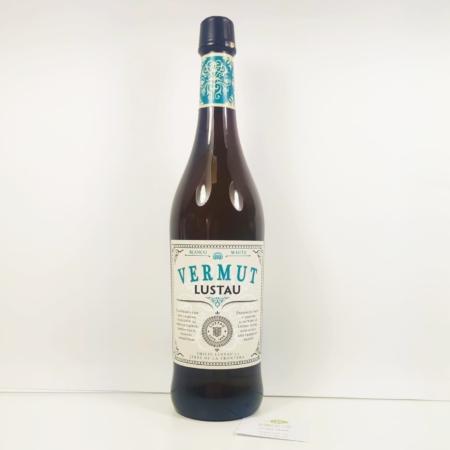 Vermut Blanco - Lustau