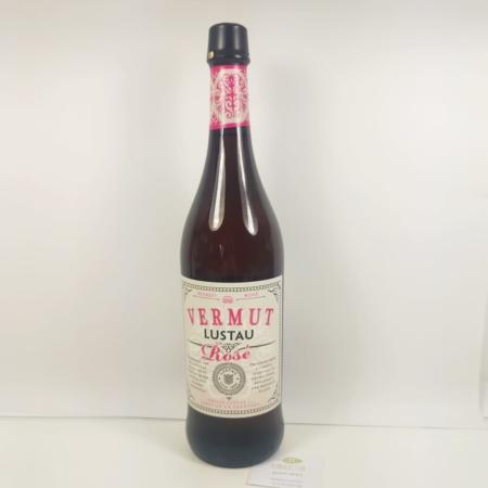Vermut Rosé - Lustau