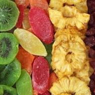 Fruits secs et graines