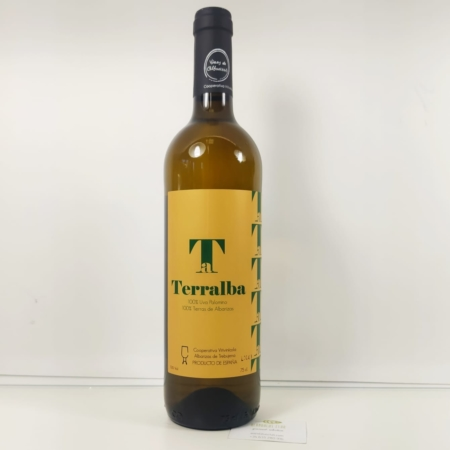 vino terralba